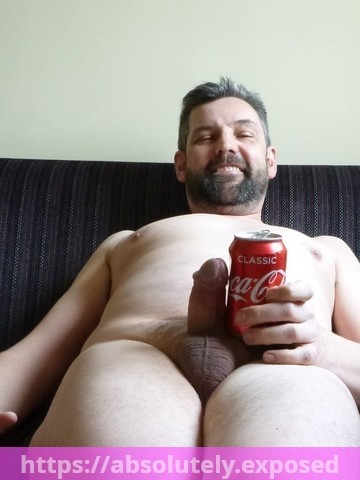 Gregory Graysmith - what are the rules of the coke can challenge again ;)